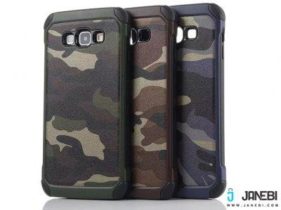 قاب محافظ چریکی سامسونگ Umko War Case Camo Series Samsung galaxy J7