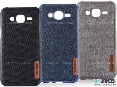 محافظ ژله ای طرح جین سامسونگ Samsung Galaxy J5