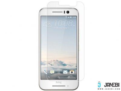 محافظ صفحه نمایش شیشه ای اچ تی سی Glass Screen Protector HTC One S9