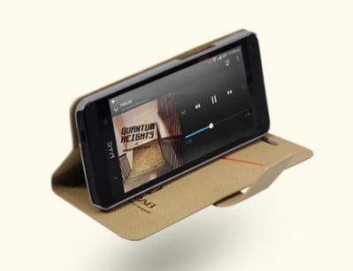 کیف چرمی HTC ONE مارک BASEUS