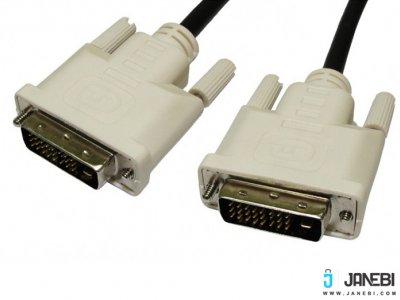 کابل دی وی آی-دی دوال لینک بافو BAFO DVI-D 24+1 Dual Link