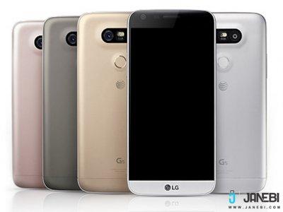 ماکت گوشی LG G5