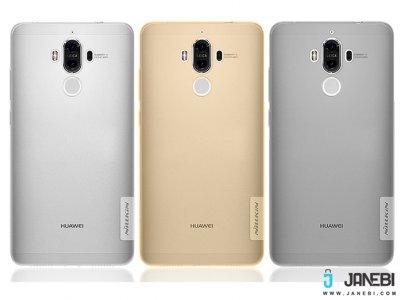 محافظ ژله ای نیلکین هواوی Nillkin TPU Case Huawei Mate 9