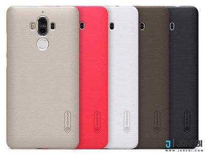 قاب محافظ نیلکین هواوی Nillkin Frosted Shield Case Huawei Mate 9