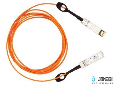 کابل نوری اکتیو بافو BAFO 10Gbps SFP Active Optical Cable