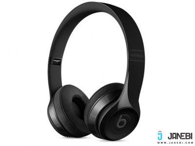 هدفون بی سیم بیتس Beats Solo3 Wireless Headphones Black