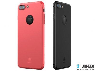 محافظ ژله ای بیسوس آیفون Baseus Solid Color iPhone 7 Plus