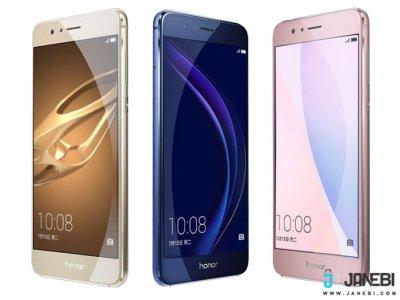ماکت گوشی Huawei Honor 8