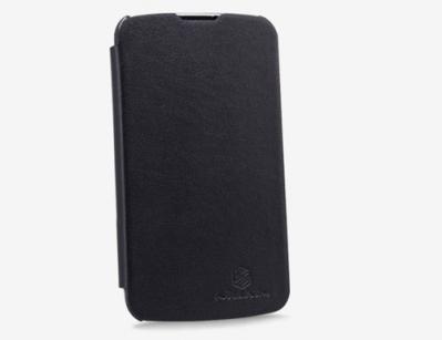 کیف چرمی  LG Google Nexus 4 مارک Nillkin