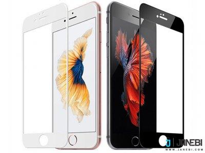 محافظ صفحه نمایش شیشه ای وی لینک آیفون V-Link Full Cover Glass iphone 7