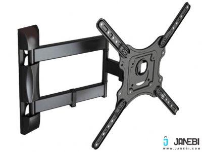 پایه دیواری متحرک تلویزیون LCD arm DF-400 TV Stand