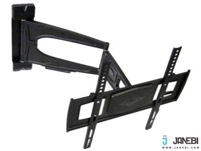پایه دیواری متحرک تلویزیون LCD arm TWM-535 TV Stand