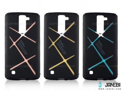 قاب محافظ ال جی Cococ Creative Case LG K8