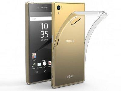 محافظ ژله ای ضد لغزش سونی X-Level Sony Xperia Z5 Premium