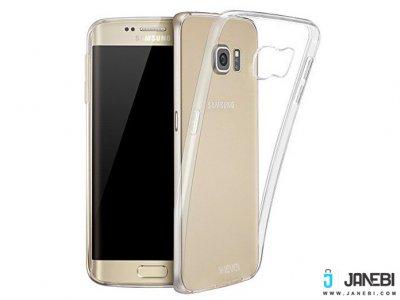 محافظ ژله ای ضد لغزش سامسونگ X-Level Samsung Galaxy S7