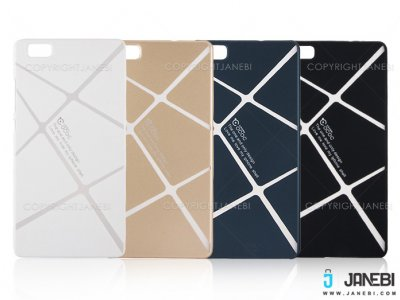 قاب محافظ هواوی Cococ Creative Case Huawei P8 Lite