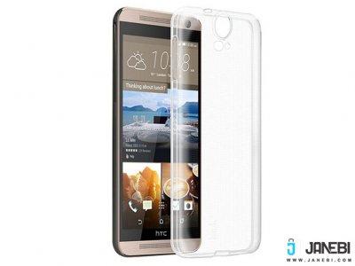 محافظ ژله ای اچ تی سی HTC E9 Plus Jelly Cover