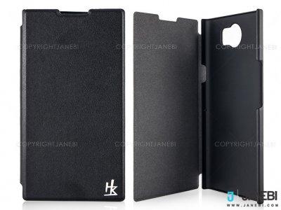 کیف چرمی بلک بری Haimen Case BlackBerry Priv