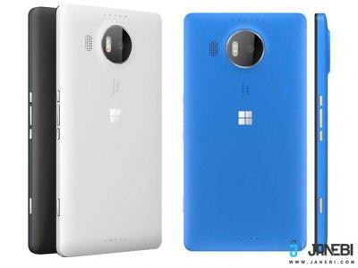 درب پشت Microsoft Lumia 950 XL