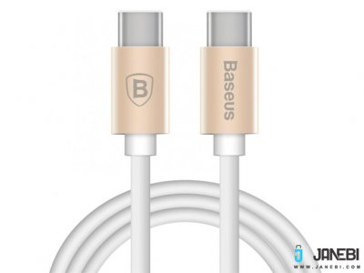 کابل تایپ سی بیسوس Baseus Gather Series Type-C Cable