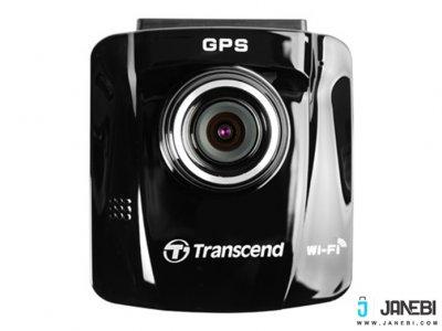 دوربین داخل خودرو ترنسند Transcend Dashcam DrivePro 220