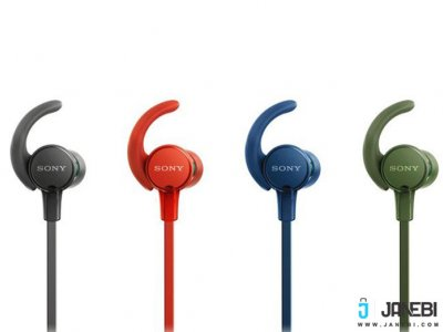 هدفون بلوتوث سونی Sony MDR-XB510AS Bluetooth headphone