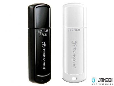 فلش مموری ترنسند Transcend 32GB JetFlash JF700 USB 3.0 Flash Drive