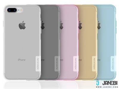 محافظ ژله ای نیلکین آیفون Nillkin TPU Case Apple iphone 7 Plus