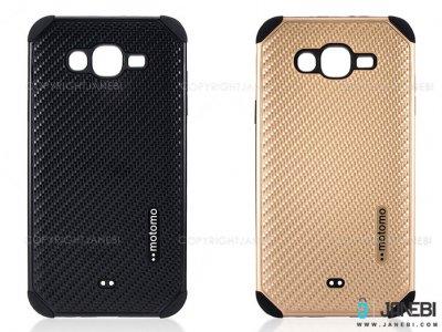 قاب محافظ سامسونگ Motomo Protective Case Samsung Galaxy J7