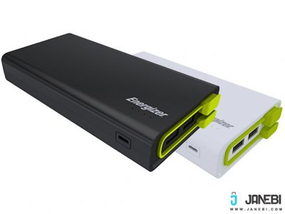 پاوربانک انرجایزر Energizer Ultimate UE15001 Power Bank 15000mAh