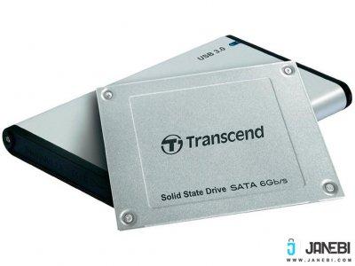 هارد اس اس دی مک ترنسند Transcend SATA III SSD JetDrive 420 120GB
