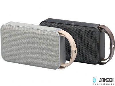 اسپیکر بی سیم پرومیت Promate Groove Wireless Speaker