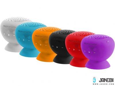 اسپیکر بی سیم پرومیت Promate Globo Wireless Speaker
