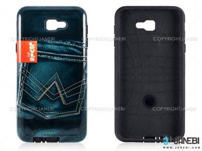 قاب محافظ سامسونگ طرح جین Mobile Case Samsung Galaxy J5 Prime