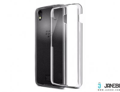 قاب محافظ شیشه ای بلک بری BlackBerry DTEK50 Crystal Cover