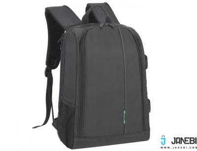 کیف دوربین کوله ای ریواکیس Rivacase  SLR Backpack 7490