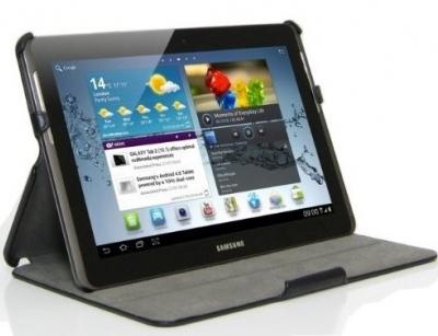 کیف چرمی Samsung Galaxy Tab 2 10.1 P5100 مارک Ozaki