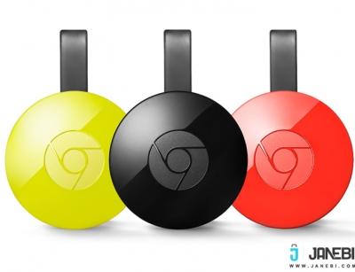 دانگل اچ دی ام آی گوگل Google Chromecast Media Streaming Device