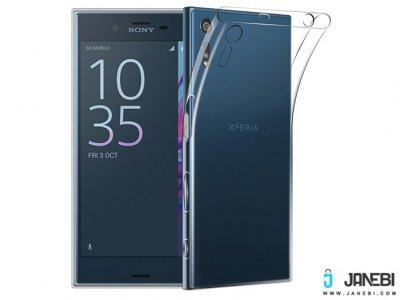 محافظ ژله ای سونی Sony Xperia XZ Jelly Cover