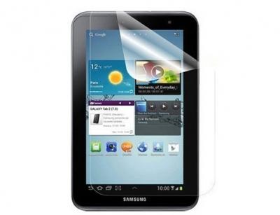 """محافظ صفحه نمایش """"7.2 SAMSUNG P3100 Galaxy Tab"""
