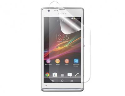 محافظ صفحه نمایش Sony Xperia SP