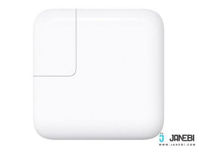 شارژر دیواری اپل Apple A1540 29W USB-C Power Adapter