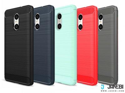 محافظ ژله ای شیائومی Carbon Fibre Case Xiaomi Redmi Pro