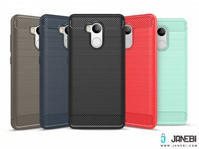 محافظ ژله ای شیائومی Brushed TPU Matl Case Xiaomi Mi 4 Prime