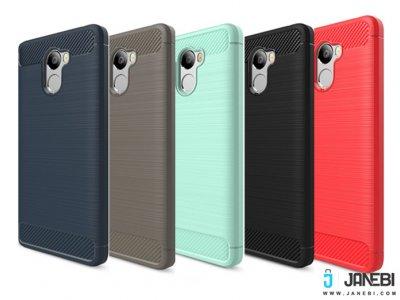 محافظ ژله ای شیائومی Brushed TPU Matl Case Xiaomi Redmi 4