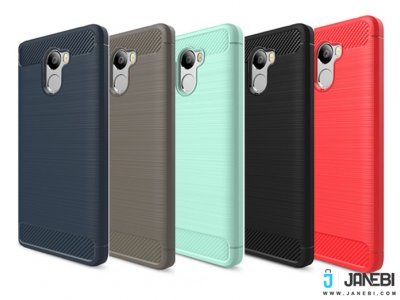 محافظ ژله ای شیائومی Carbon Fibre Case Xiaomi Redmi 4