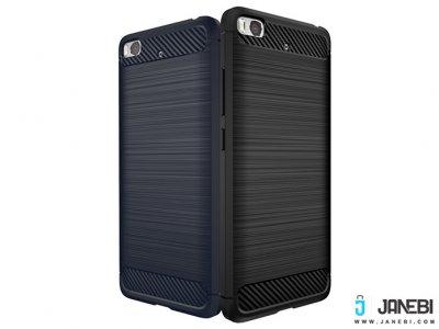 محافظ ژله ای شیائومی Brushed TPU Matl Case Xiaomi Mi 5s