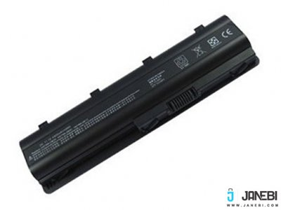 باتری لپ تاپ HP Compaq Pesario CQ42/G62 6 Cell Laptop Battery