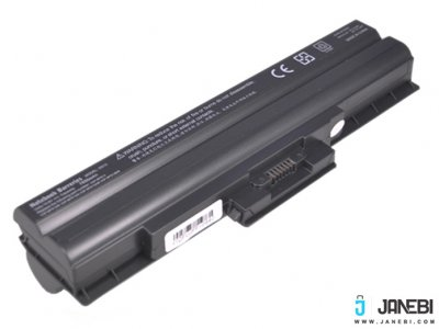 باتری لپ تاپ Sony VAIO BPS13 9 Cell Laptop Battery