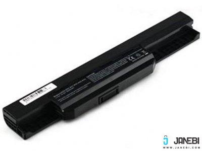 باتری لپ تاپ ایسوس Asus K53/K43/X54 6 Cell Laptop Battery